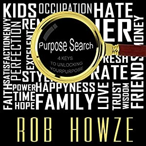Purpose Search Audiobook