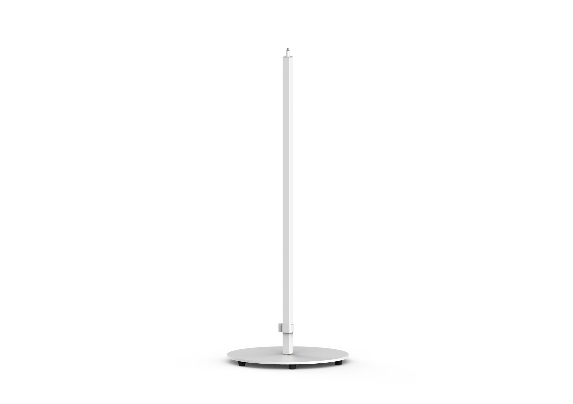 BenQ Floor Stand Extension Accessory for BenQ e-Reading Lamp - White