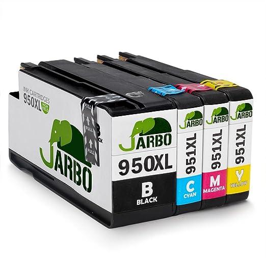 75 opinioni per JARBO Compatibile HP 950XL 951XL