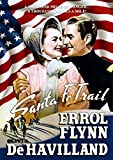 Santa Fe Trail (1940) (Restored Edition)