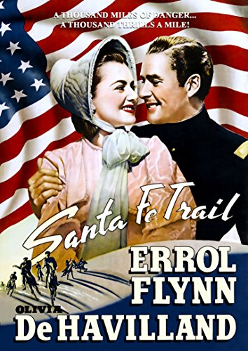 Santa Fe Trail (1940) (Restored Edition) ()