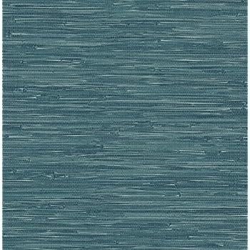 astreet prints natalie faux grasscloth wallpaper teal