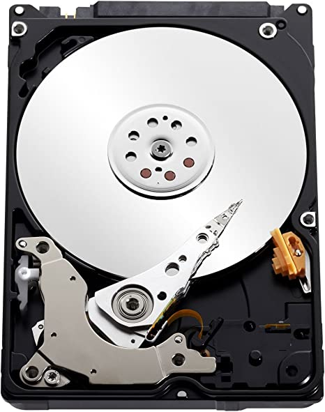 Toshiba 500GB MQ01ACF - Disco Duro (2.5
