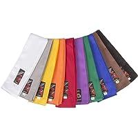 FUJI MAE - Ceinture foulard coton