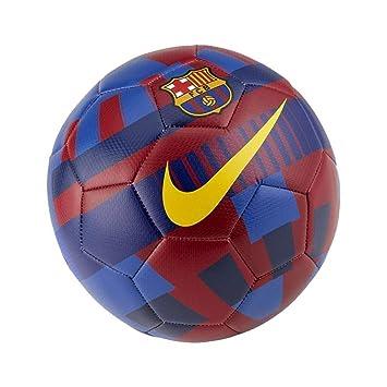 Nike Balón FC Barcelona Prestige: Amazon.es: Deportes y aire libre