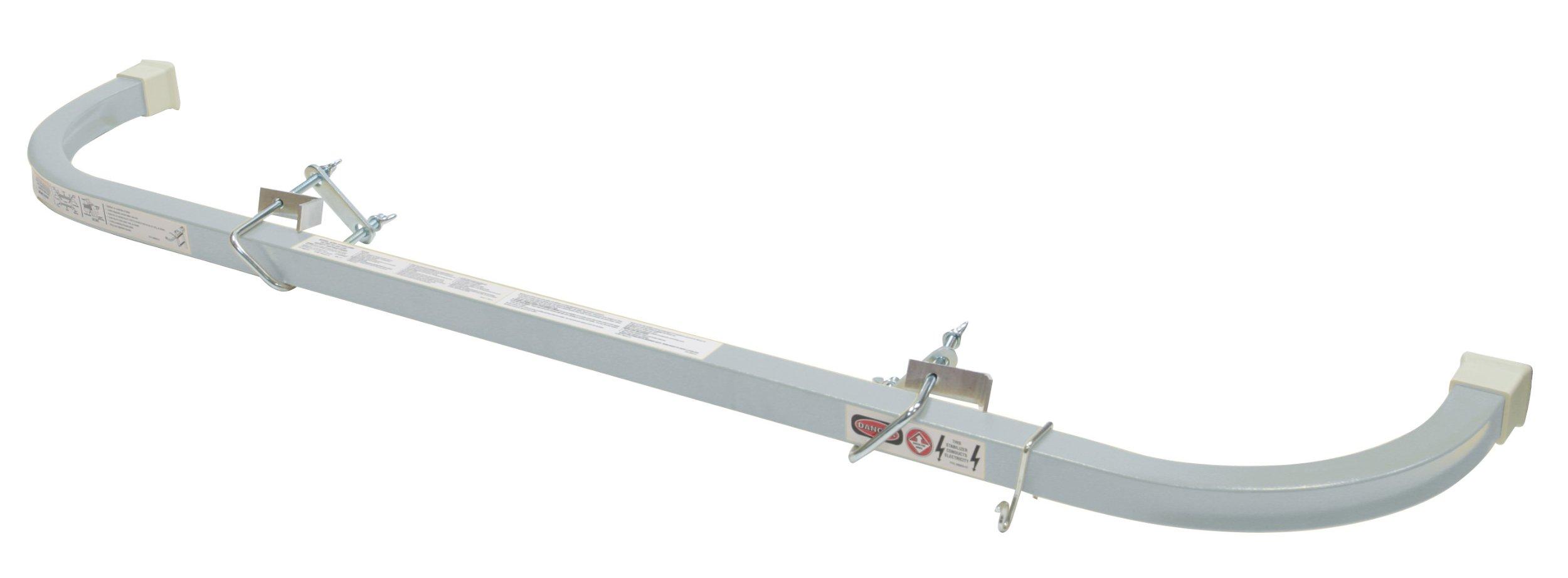 Werner AC96 Aluminum Standoff Stabilizer