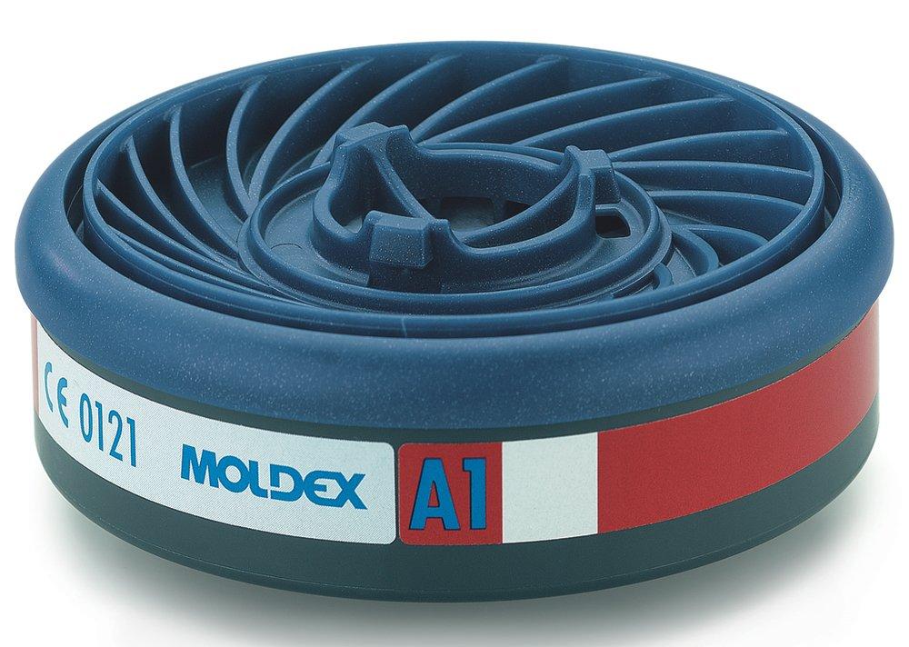 Moldex 9100/A1/7000//9000/PR
