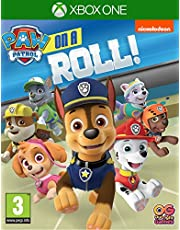 Outright Games 5060528030908 PAW PATROL: ON A ROLL, Xbox One