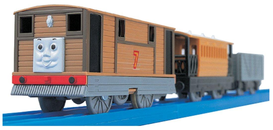 Japan Import Tomy Thomas TS-11 Toby