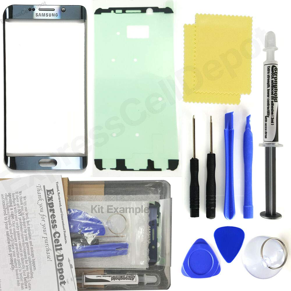 Amazon.com: Compatible con Samsung Galaxy S6 Edge+ G928 Kit ...