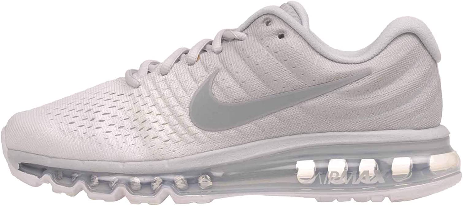 Nike Womens Air Max 2017 Running Shoes (11): Amazon.es: Zapatos y complementos