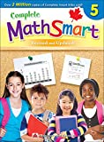 Complete MathSmart 5 (Revised & Updated): Canadian Curriculum Math Workbook for Grade 5