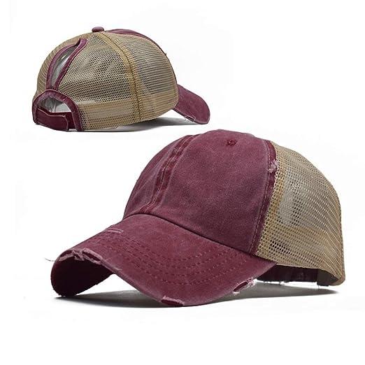 xiaochicun algodón Lavado Pato Lengua sombrilla Sombrero Tablero ...