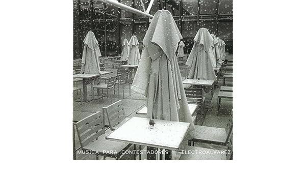 Volumen III: Musica para Contestadores by Sergio Alvarez on Amazon Music - Amazon.com
