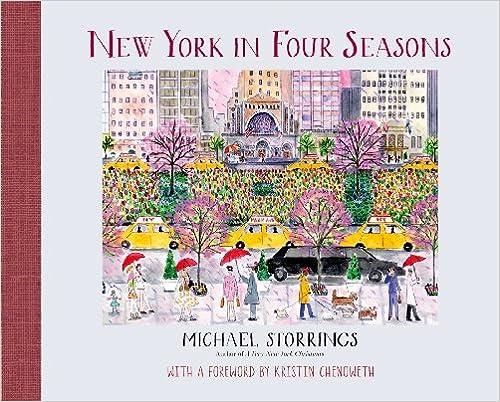 Descargar Elitetorrent En Español New York In Four Seasons PDF Gratis 2019
