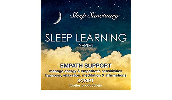 Empaths and sleep