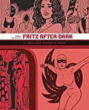 Fritz After Dark: The Love And Rockets Library Vol. 14 (Love and Rockets)