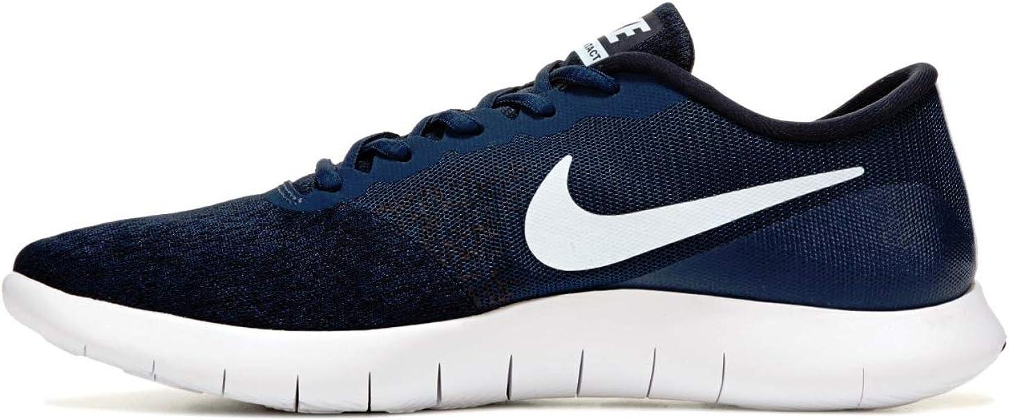 Running Shoe (10, Midnight Navy/White