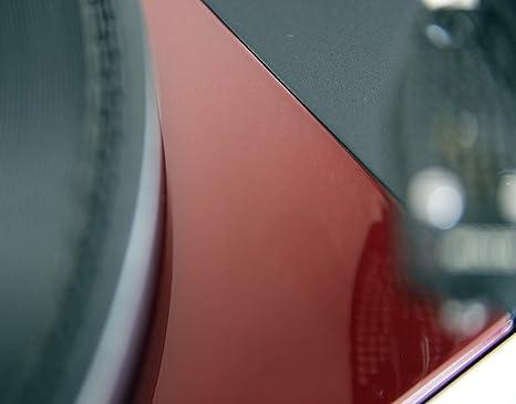 Restaurado & Modificado Thorens Td 125 Mkii Tocadiscos con Kobi ...
