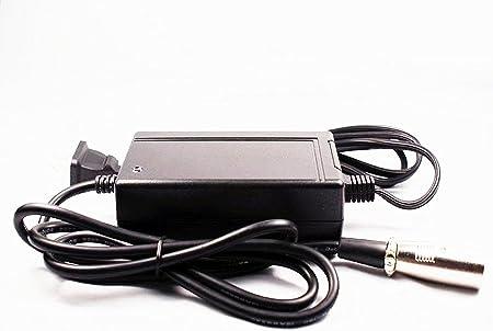 EPtech 24V 1.8A Battery Charger for E-scooter Razor E100 E200 E200S E300 E300S eSpark