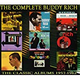 Complete Buddy Rich: 1957-1962 (5CD Box Set)