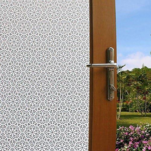 Desconocido Generic - Lámina de PVC Esmerilado para Puerta corredera de baño, 45 x 200 cm de Ancho, 45 Unidades: Amazon.es: Hogar