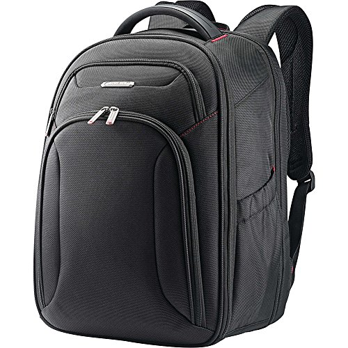 Samsonite Xenon 3 Large Backpack (Black)