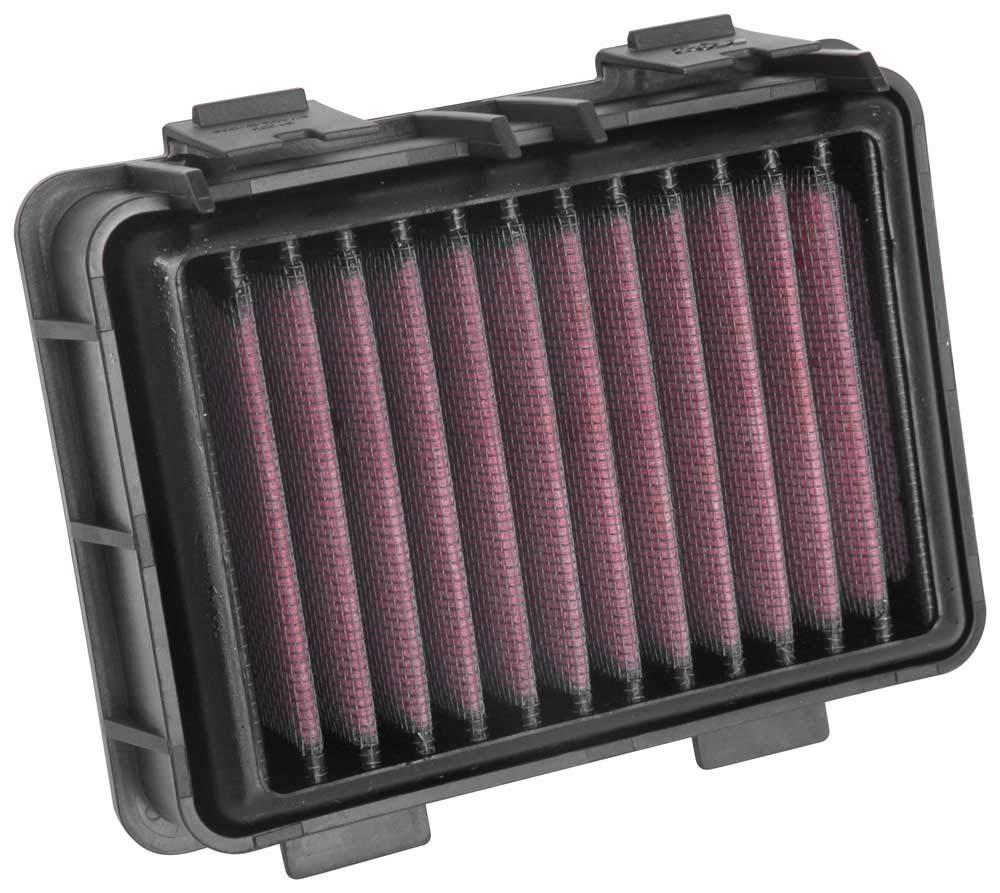 K/&N KT-1217 Multi Replacement Air Filter