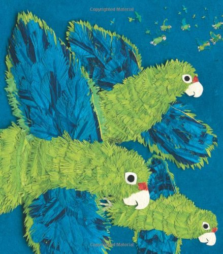 Parrots Over Puerto Rico (Americas Award for Children's and Young Adult Literature. Winner)