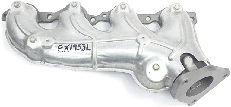 For Chevrolet Express 3500 Hummer Driver Left Exhaust Manifold Kit DORMAN