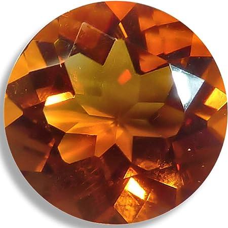 Tanzania 4.95 Ct Orange Chondrodite Jewelry Making Gemstone 100/% Natural Oval Cut AGI Certified K6882