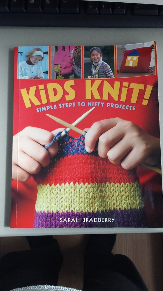 Kids Knit! (Simple Steps to Nifty Projects) PDF