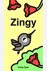 Zingy (The Simply Small Series)
