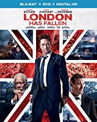 Gerard Butler returns as Secret Service Agent Mike Banning in London Has Fallen, the high-octane sequel to the box office smash Olympus Has Fallen. In London for the funeral of the British prime minister, the world's most powerful leaders fin...
