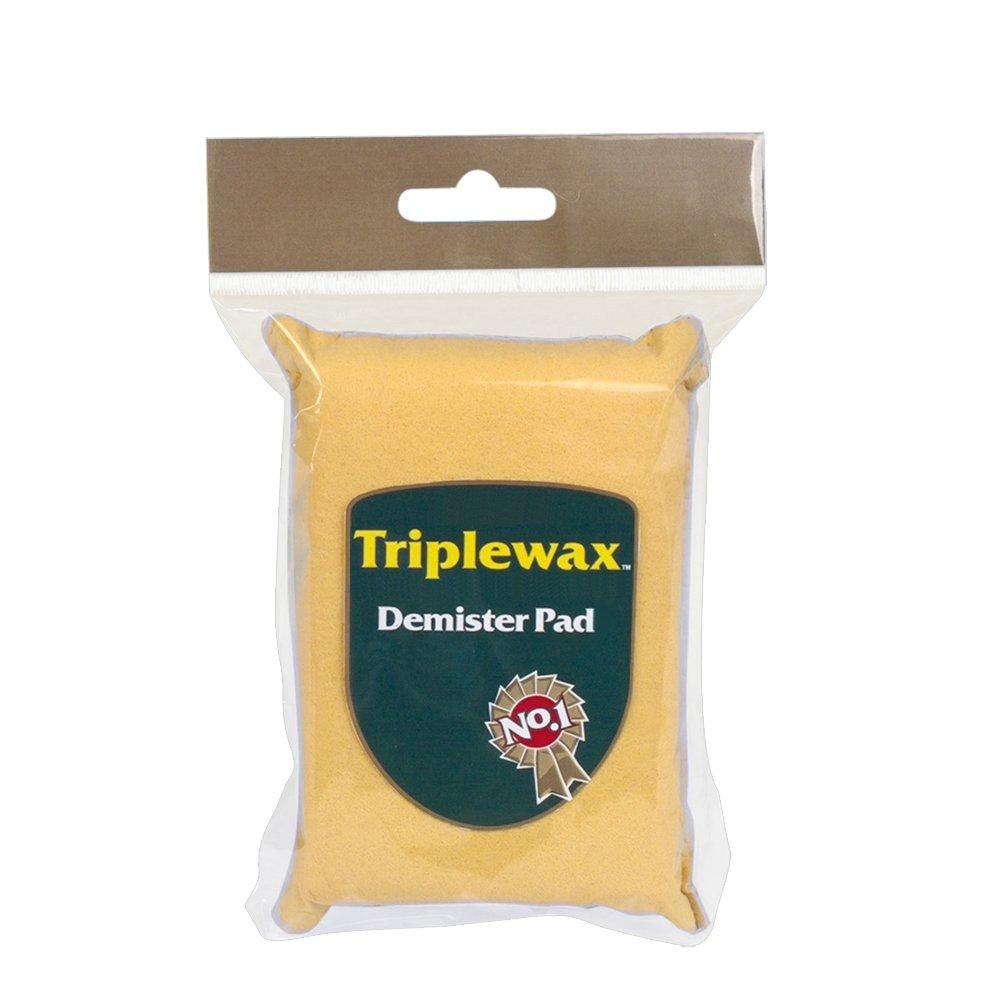 Triplewax Synthetic Demister Pad Tetrosyl Ltd CTA008