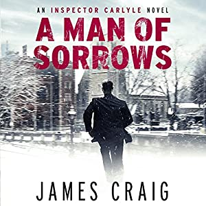 A Man of Sorrows Audiobook