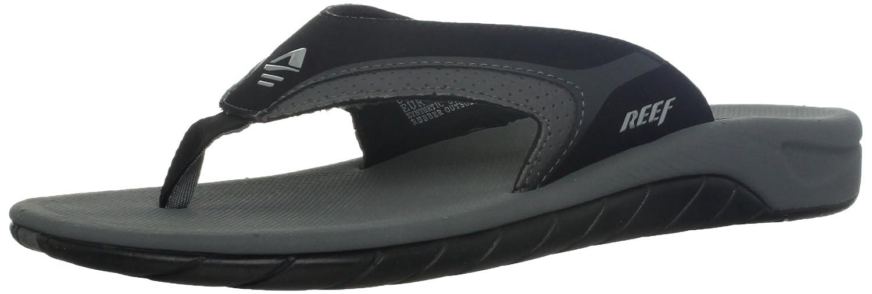 ee0250d3501704 Amazon.com  Reef Men s Reef Slap II Thong Sandal  Shoes