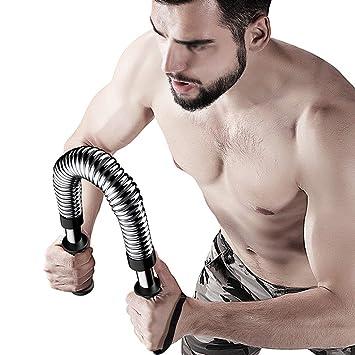 Musculacion perdida de peso