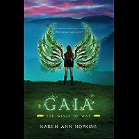 Gaia (Wings of War Book 2) (English Edition)