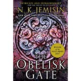 The Obelisk Gate (The Broken Earth (2))