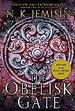 The Obelisk Gate (The Broken Earth)