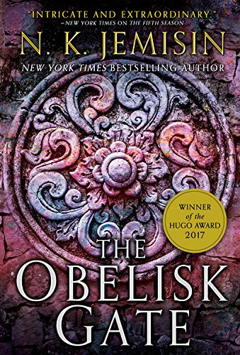 The Obelisk Gate (The Broken Earth) [N. K. Jemisin] (Tapa Blanda)