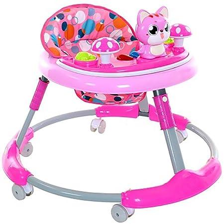FCH123 Andador Bebés Ajuste De Altura Andador para Bebé ...
