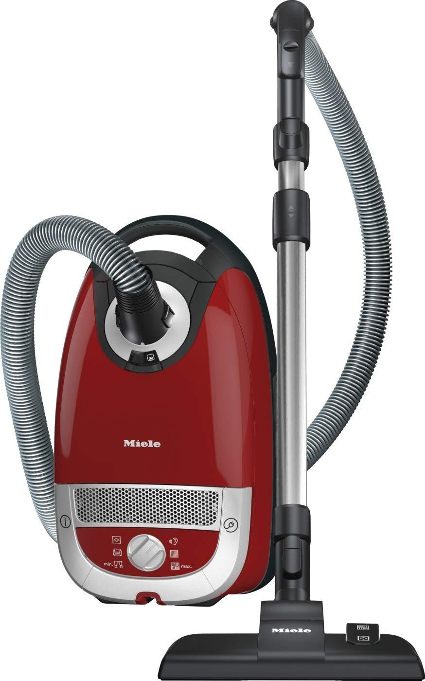 Acquisto Miele Complete C2 Tango Ecoline Aspirapolvere, 550 watts, 4.5 litri, 79 decibels, Rosso Mango Prezzo offerta