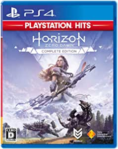 [PS4] Horizon Zero Dawn Complete Edition PlayStation®Hits