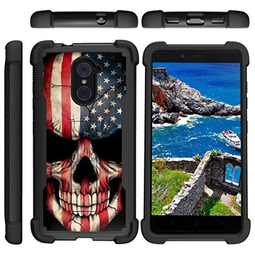 otterbox for zte imperial ii - 5