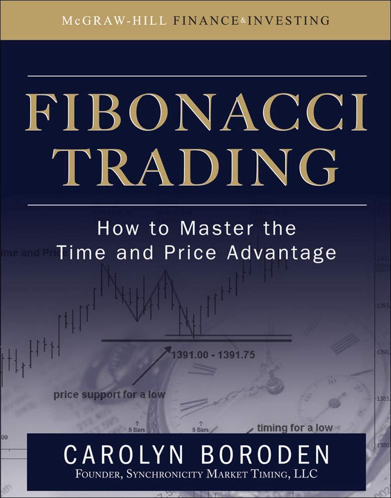 M carolyn boroden fibonacci prekybos vaizdo įrašas brokeris