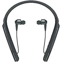 Sony WI-1000X/BM E in-Ear Headphones, Black