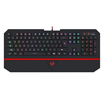 Redragon Karura K502 USB Gaming Keyboard Gaming Keyboards