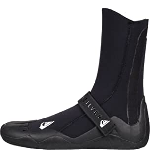53fe42e811 Amazon.com: Quiksilver 5mm Syncro Men's Watersports Boots: Sports ...